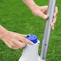 Акумуляторний пилосос для чищення басейнів і джакузі Bestway 58624, фото 2