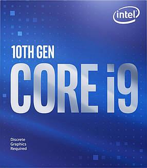 Процесор Intel Core i9-10900 2.8 GHz / 20 MB (BX8070110900) s1200 BOX, фото 2