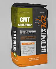 Гидроизоляционная смесь BUDMIX KR CMT 400SF W12 (25 кг)