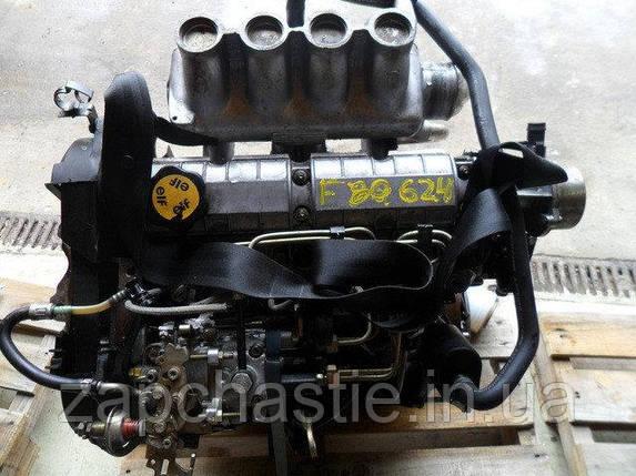 F8Q 624 Двигатель, фото 2