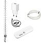 """Комплект 4G USB WiFi Модем Huawei E8372 + 3G / 4G антенна """"Energy"""" (скорость до 150 Мбит / c), фото 2"""