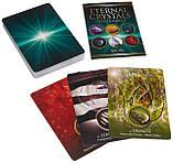 Карты Eternal Crystals Oracle Cards (Оракул Вечных Кристаллов), фото 3