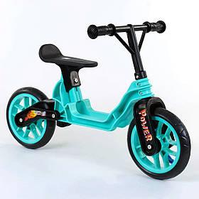 """Детский байк Orion (колёса 10"""") 503 (1) Бирюзовый"""