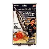 Мультифункциональный универсальный кухонный нож Aero Knife для нарезки, Кухонный нож профессиональный, фото 3