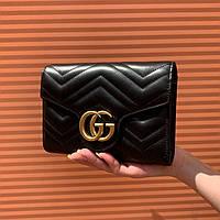 Міні-сумка Gucci GG Marmont (Гуччі) арт. 04-04, фото 1