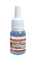 Жидкое средство скрывает запах мочи, предотвращает повторные метки, с запахом лимона Anti smell of urine 10 мл