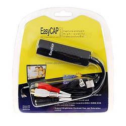 Карта видео захвата Easier CAPture USB