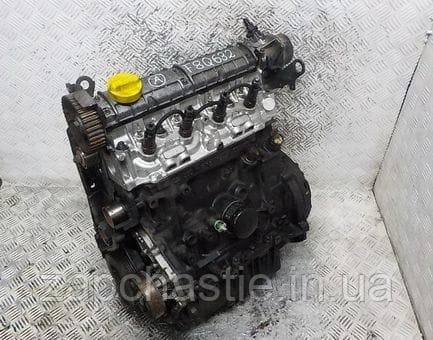 F8Q 632 Кліо II
