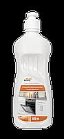 Засіб для чищення мікрохвильових печей і духовок Cleaning Microwaves 500 мл