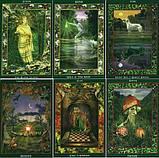 Карты Fairy Ring Oracle (Хоровод Фей), фото 3