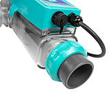 Электролизная установка Puritron GSCOL-20 On-Line Salt-Water для бассейна до 90 м3, фото 6
