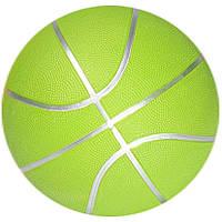 Гумовий Баскетбольний М'яч