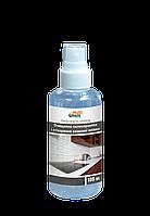 Средство для очистки стекло-керамики и создания защитной пленки Glass-ceramic cleaning 100 мл
