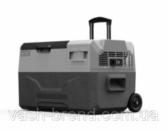 Холодильник-морозильник ECX-30B з акумуляторів