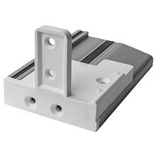 Пороги алюминиевые и соединители