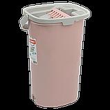 Набор для уборки Planet Tablet Mop Joy 6,5 л розовый, фото 5