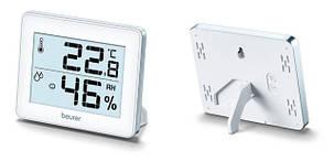 Термогігрометри