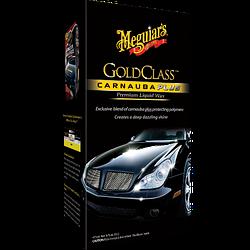 Карнауба жидкий воск Meguiar's G7016 Gold Class Carnauba Plus Liquid Wax, 473 мл