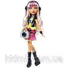 Лялька Ever After High Мелоді Пайпер (Melody Piper) Базова ПЕРЕВИПУСК Школа Довго і Щасливо