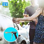 Автомойка высокого давления для гаража Wi-washer 12В минимойка от прикуривателя RH-403 + чехол переноска, фото 9