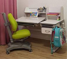 Mealux Onyx Mobi | Дитячі стільці для письмового столу, фото 3