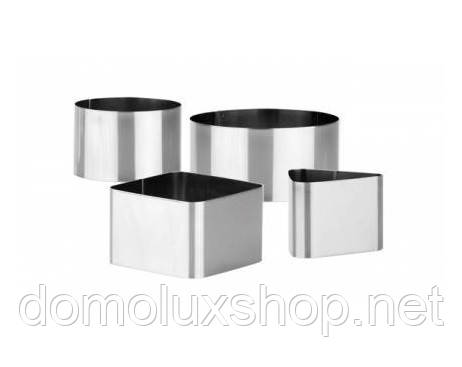 Tescoma Grandchef Формочки для додання форми продуктам 4 шт (428724)