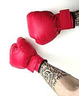 Перчатки боксерские (ПБ-1) Для детей Для взрослых