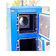 """Твердопаливний котел """"НЕУС-КТА"""" 40 кВт з автоматикою, фото 4"""