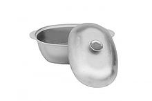 Гусятниця Біол 8л h17,4 см литий алюміній (Г0800)