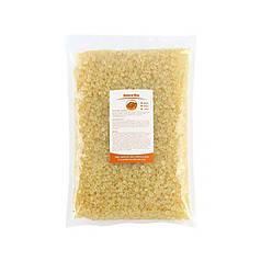 Віск в гранулах Doll Wax Honey для депіляції плівковий для воскоплава 1 кг