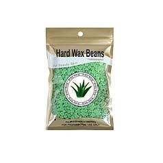 Віск в гранулах Doll Wax Aloe для депіляції гранульований 100г