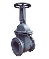Задвижка стальная 30с41нж — ЗКЛ (ЗКС) Ду100 (газ)