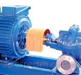 Насос Д 200-36 для воды с электродвигателем