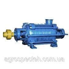 Насос ЦНС 38-132 секционный центробежный для воды ЦНСг