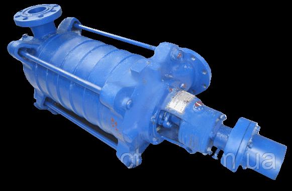 Насос ЦНС 105-490 секційний відцентровий для води ЦНСг