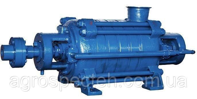 Насос ЦНС 180-255 секционный центробежный для воды ЦНСг