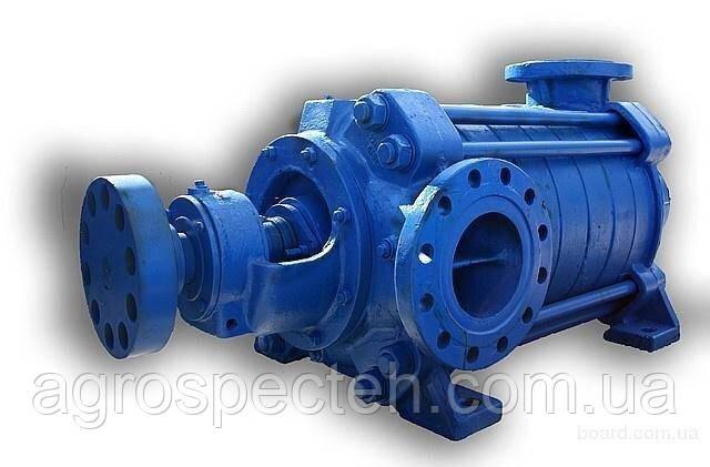 Насос ЦНС 300-420 секционный центробежный для воды ЦНСг83