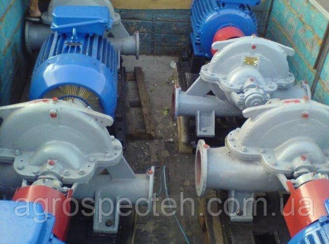 Насос 4НДв для води насос 4НДв-60