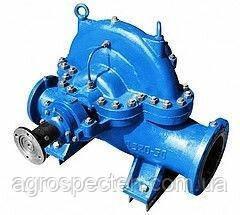 Насос 6НДв для воды с электродвигателем