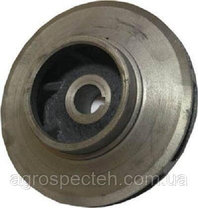 Робоче колесо К80-50-200 крильчатка насоса