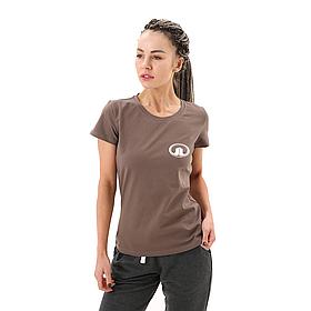 Женская футболка Грейт Вол