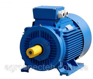 Електродвигун АИР 132 M6 7,5 кВт/1000об