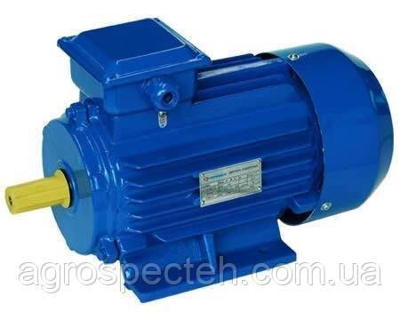 Електродвигун АИР 132 M4 11 кВт/1500об