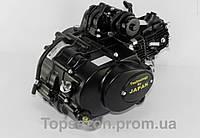 Двигатель Альфа Дельта 72сс Vip механика