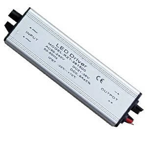 Драйвер для прожектора 10W