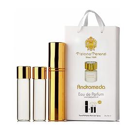 Міні-парфуми з феромонами унісекс Tiziana Унд Andromeda 3х15 мл