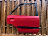Дверь задняя правая Mazda 323 BG седан 1989 - 1994 гв., фото 1