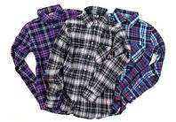 Рубашка фланель, 87081