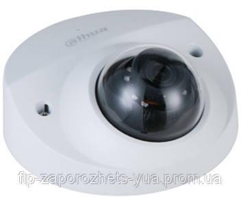 DH-IPC-HDBW2431FP-AS-S2 (2.8мм) 4Mп IP видеокамера Dahua c WDR, фото 2