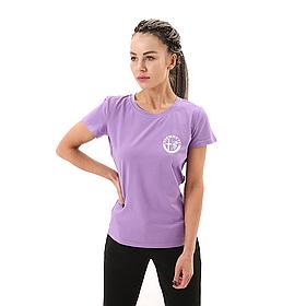 Женская футболка Альфа Ромео